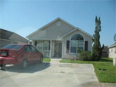 Valdosta Single Family Home For Sale: 4211 Roxbury