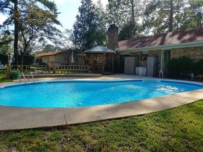 Valdosta Single Family Home For Sale: 2703 Melrose Dr.