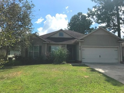 Lowndes County Single Family Home For Sale: 4135 Ginger Trail