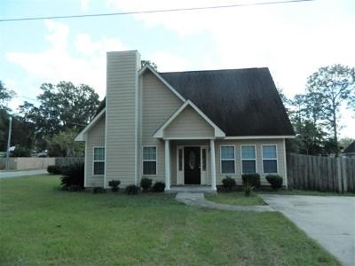 Lake Park Single Family Home For Sale: 5710 Riviera Prado