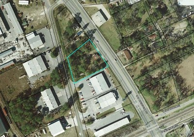 Commercial Lots & Land For Sale: 114 St Augustine