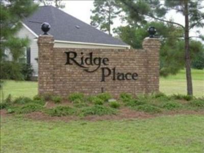 Lake Park Residential Lots & Land For Sale: 4598 Torree Pines Lane