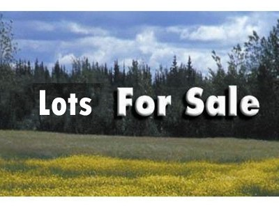 Valdosta Residential Lots & Land For Sale: 5757 Shasta Pines [lot 5]