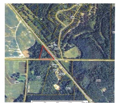 Brooks County Residential Lots & Land For Sale: Madison Hwy