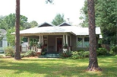Berrien County, Brooks County, Cook County, Lanier County, Lowndes County Single Family Home For Sale: 1516 Williams Street