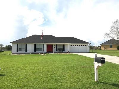 Valdosta Single Family Home For Sale: 4212 Shadowwood Drive