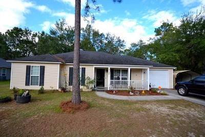 Valdosta Single Family Home For Sale: 4108 Beaver Run Rd