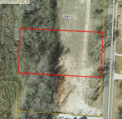 Residential Lots & Land For Sale: Pebblewood Drive