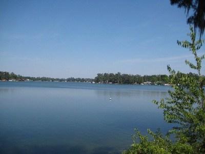 Lake Park Residential Lots & Land For Sale: Lot 4** De Osta Drive