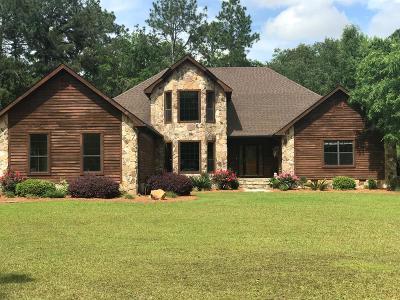 Nashville Single Family Home For Sale: 212 Poplar Springs Rd