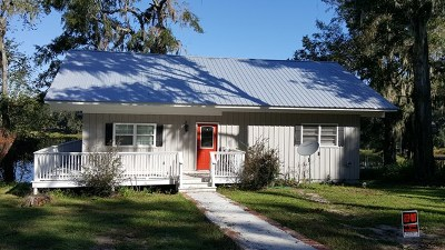 Lake Park Single Family Home For Sale: 5102 Rusk Circle