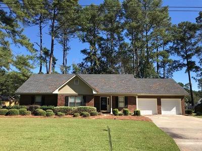 Nashville Single Family Home For Sale: 1410 Camellia Way
