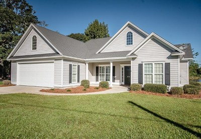 Lowndes County Single Family Home For Sale: 4116 Northlake Drive