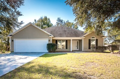 Lowndes County Single Family Home For Sale: 4479 Quarterman Estates Drive