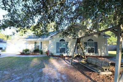Lake Park Single Family Home For Sale: 5045 Carriage Drive