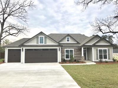 Berrien County, Brooks County, Cook County, Lanier County, Lowndes County Single Family Home For Sale: 4140 Old Ivy Trace