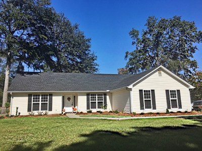 Lake Park Single Family Home For Sale: 5115 Woodsdale Drive