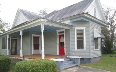 Quitman Single Family Home For Sale: 1206 S Culpepper Street