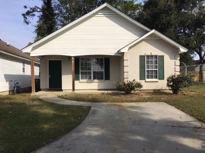 Berrien County, Brooks County, Cook County, Lanier County, Lowndes County Single Family Home For Sale: 2925 Callaway Circle