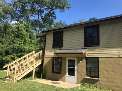 Berrien County, Brooks County, Cook County, Lanier County, Lowndes County Single Family Home For Sale: 1005 A&b Langdale Drive
