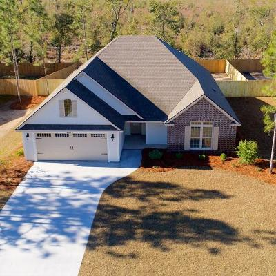 Lake Park GA Single Family Home For Sale: $167,900