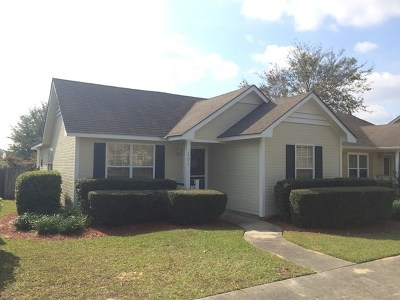Berrien County, Brooks County, Cook County, Lanier County, Lowndes County Single Family Home For Sale: 205 Blue Pool Drive