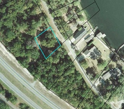 Berrien County, Lanier County, Lowndes County Residential Lots & Land For Sale: 5540 Old Us 41 South