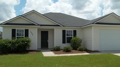 Berrien County, Brooks County, Cook County, Lanier County, Lowndes County Single Family Home For Sale: 5248 Fortress Cir