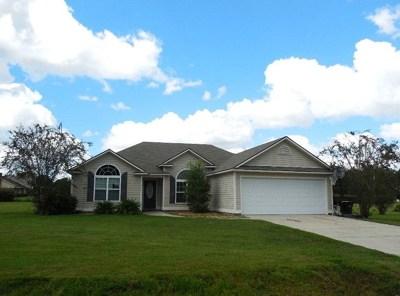 Valdosta Single Family Home For Sale: 4124 Meredith Drive