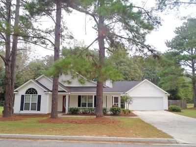 Nashville Single Family Home For Sale: 1602 Shane Circle