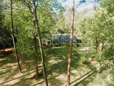 Lowndes County Single Family Home For Sale: 613 Pine Point Circle