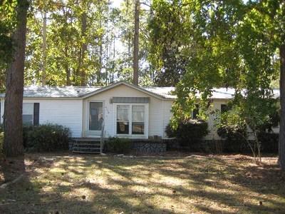 Valdosta Single Family Home For Sale: 4110 Quail Nest Drive