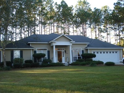 Berrien County, Brooks County, Cook County, Lanier County, Lowndes County Single Family Home For Sale: 4705 Queensbury Way