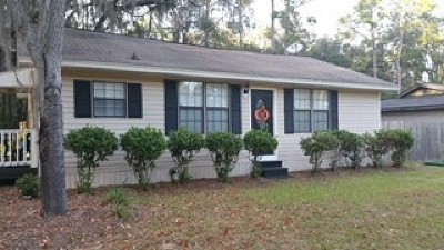 Berrien County, Brooks County, Cook County, Lanier County, Lowndes County Single Family Home For Sale: 5789 Riviera Prado