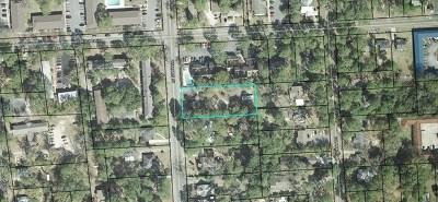 Valdosta Single Family Home For Sale: 1613 Williams Street