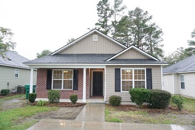 Valdosta Single Family Home For Sale: 5122 S Greyfield Pace