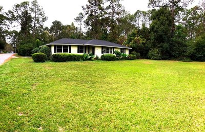 Lowndes County Single Family Home For Sale: 701 W Cranford Ave