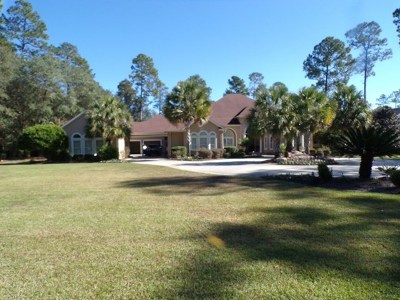 Valdosta Single Family Home For Sale: 3800 Kinderlou Forest