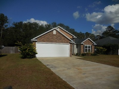 Lowndes County Single Family Home For Sale: 4688 Stonewall Circle