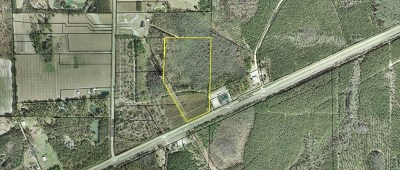 Commercial Lots & Land For Sale: E Highway 84