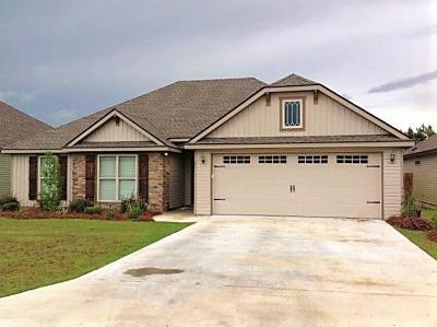 Berrien County, Brooks County, Cook County, Lanier County, Lowndes County Single Family Home For Sale: 3941 Warwick Drive
