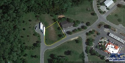 Commercial Lots & Land For Sale: 4082 Maranatha Lane