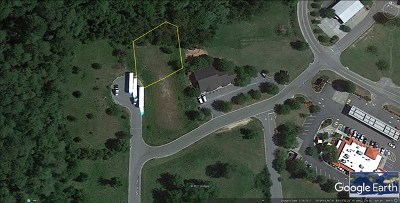Commercial Lots & Land For Sale: 4088 Maranatha Lane
