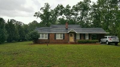 Nashville Single Family Home For Sale: 906 Adel Road