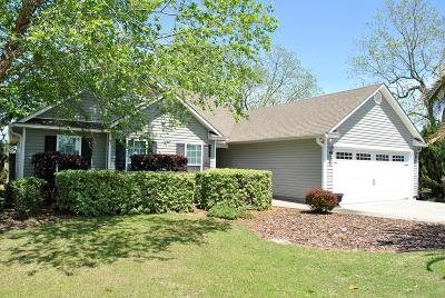 Single Family Home For Sale: 316 Smith Dairy Rd.