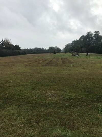 Lake Park Residential Lots & Land For Sale: 5761 Long Pond Road