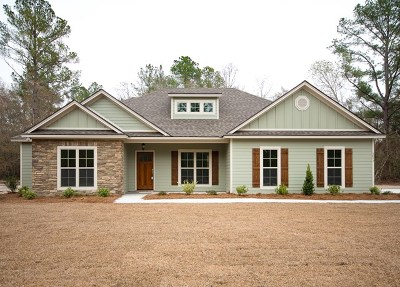 Lowndes County Single Family Home For Sale: 5891 Natures Way