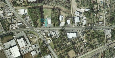 Lowndes County Commercial For Sale: 1424 W Hill Avenue