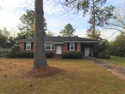 Nashville Single Family Home For Sale: 403 Sherrod Avenue