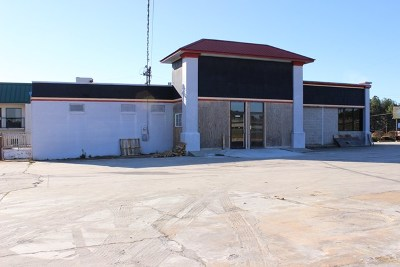 Commercial For Sale: 1102 King Rd